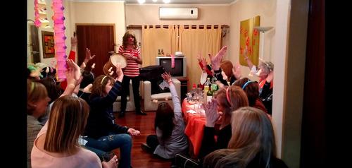 show de humor, stand up, eventos, fiestas, cumpleaños, magia