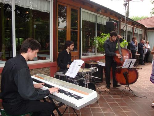 show de jazz banda de jazz crossover jazz show para fiestas