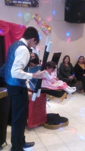 show de magia infantil, adultos, varios precios