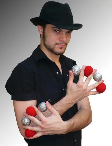 show de magia mago tom  baile animación eventos espectáculos