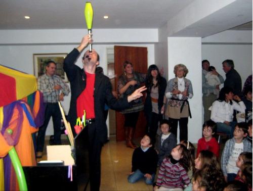 show de magia para chicos, familiar y adultos - mago maxi