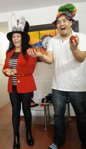 show de magia para eventos, fiestas y cumpleaños..