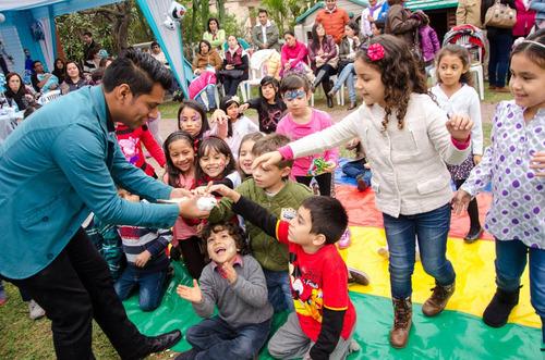 show de magia para niños - mago donovan
