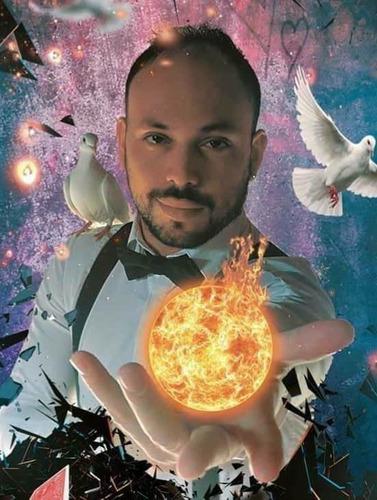 show de magia - presencial y por zoom - magos en gba y caba