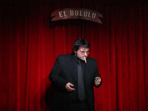 show de magia y humor - el mago mas gracioso