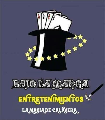 show de magia y humor - infantil - adultos - globologia