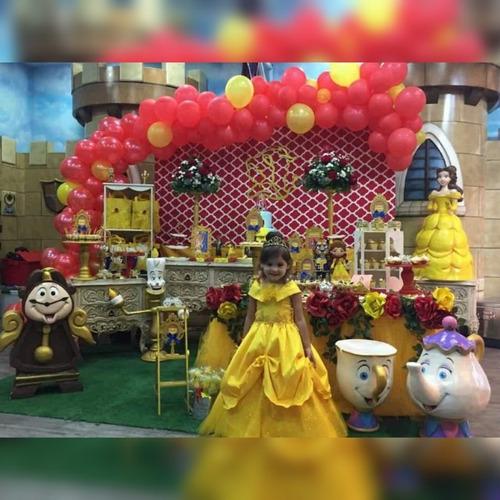 show de muñecotes mickey minnie payasita recreador princesas