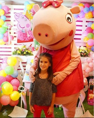 show de peppa pig, coco, princesas disney show de mickey y m