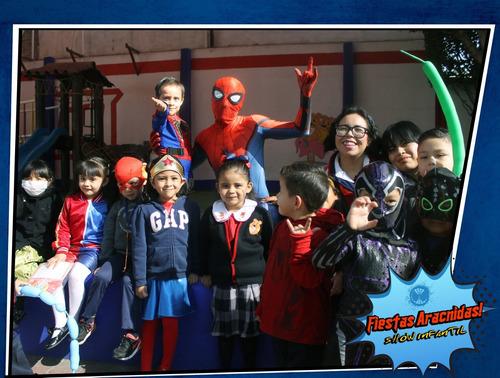 show de spider-man para fiestas y eventos infantiles! !!! ¿
