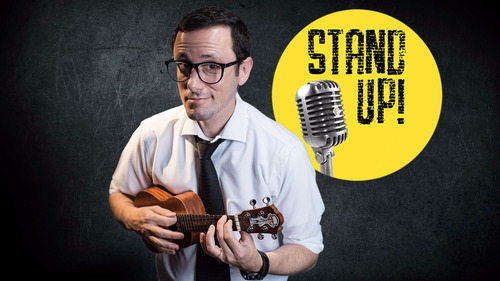 show de stand up para tu evento