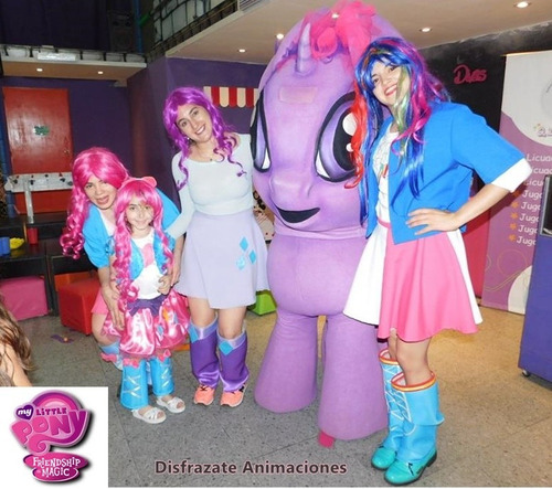 show de star wars- power ranger dino- moana y equestria girl