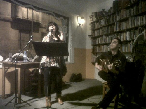 show de tango, boleros canciones música de todos los tiempos