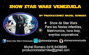 show eventos, fiestas,