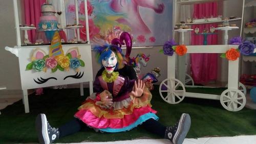 show fiesta animación