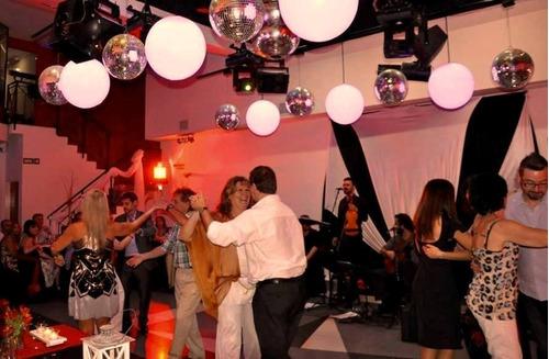 show fiestas eventos