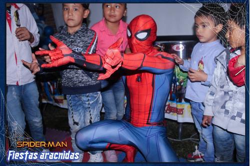 show fiestas eventos infantiles!