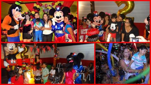 show fiestas shows