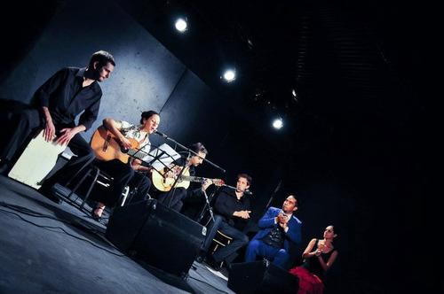 show flamenco eventos! clases de baile y guitarra flamenca