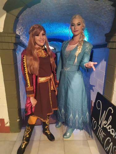 show frozen 2 , mario bross, dragon ball, mickey