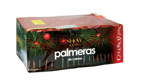 show fuegos artificiales 100 t. x3/4   celebration