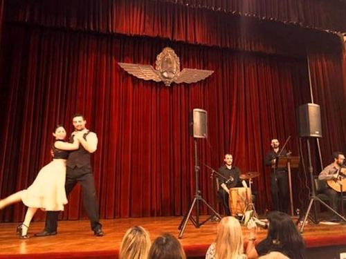 show grupo profesional de folklore y tango fiestas y eventos