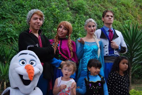 show harry potter, descendientes, frozen, mickey y minnie