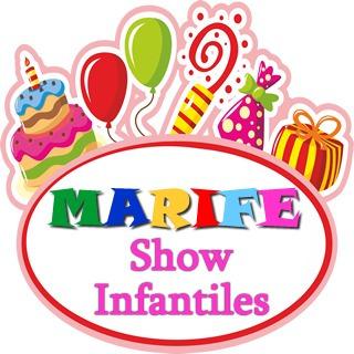 show infantil, animación baby shower, doctor claun, clown