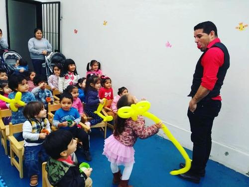 show infantil- show de magia - magos .magia-evento infantil