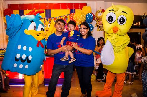 show infantil tematico!!! baby shower, burbujas gigantes
