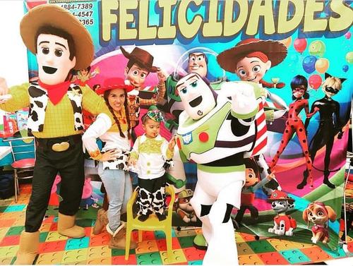 show infantil toy story