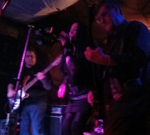 show internacional con los clasicos perdurables del rock
