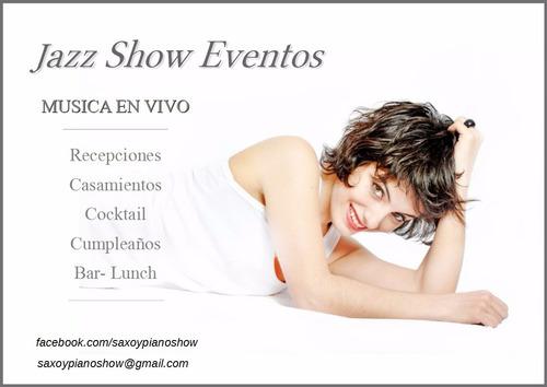 show jazz eventos