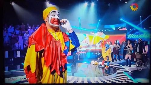 show magia adultos humor fliar tv 15 bodas foto piñon