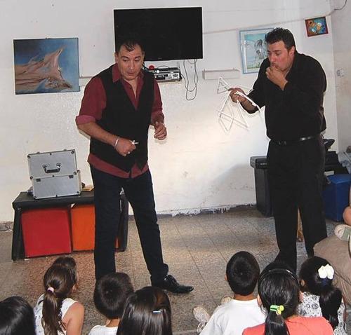 show magia  infantiles, adultos, cumples, casamientos,magos