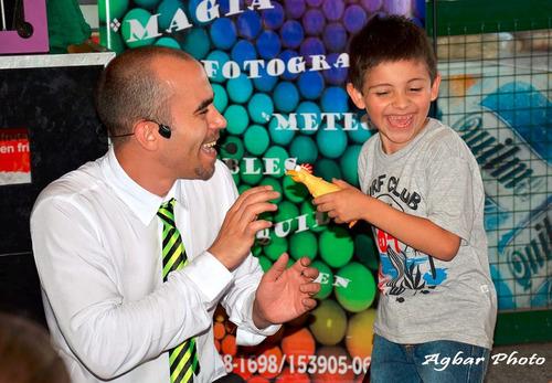 show magia magia eventos