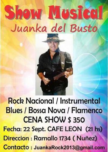 show musical