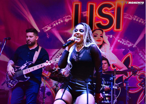 show musical (banda lisi)