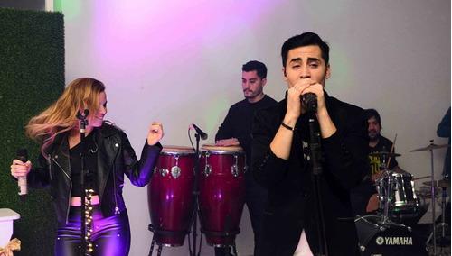 show musical para fiestas y eventos, córdoba