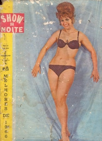 show noite 1966 jacqueline myrna vedetes anilza odete lara