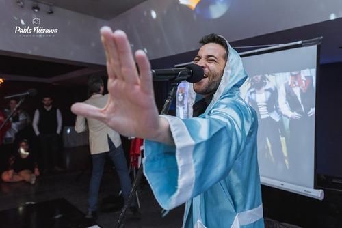 show para casamientos - humor, música, imitaciones, stand up