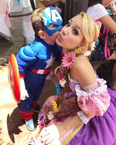 show princesas disney sofia rapunzel ariel blanca nieves