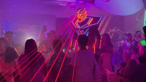 show robot led-hombre led-fiestas-eventos. wsp al 1163643558