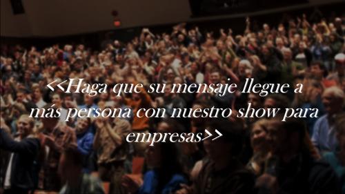 show show show magia