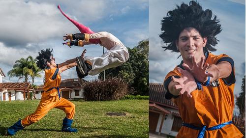 show superheroes, dragon ball, mario bros,power rangers
