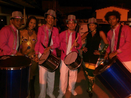 show tambor exclusivo valles del tuy 04140140452
