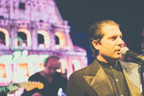 show tenor, covers de andrea bocelli, opera, canzonetta