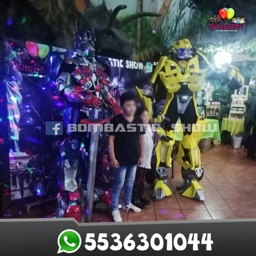 show transformers, ironman, princesas batman, frozen...