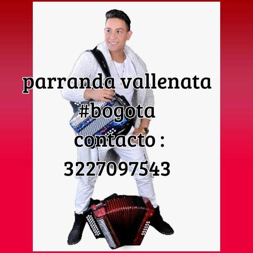 show vallenato en vivo servicio por horas