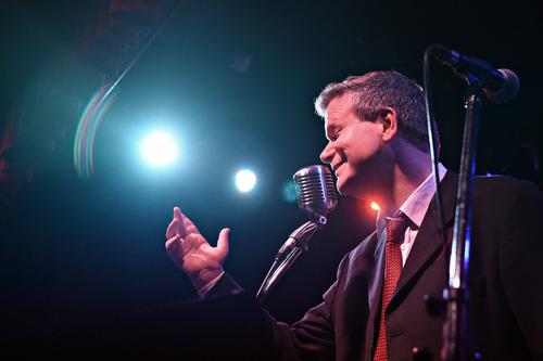 show vivo tributo frank sinatra y los grandes del jazz