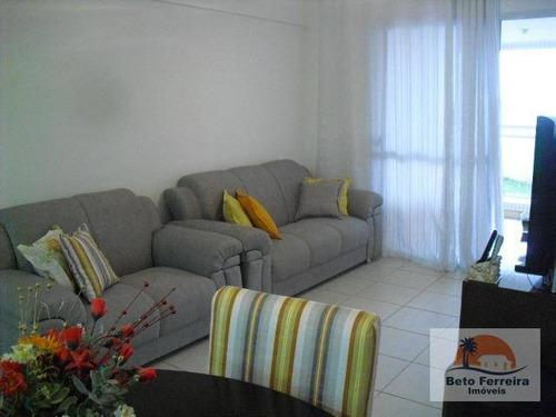 show!!..lindo apartamento em resort em praia grande na vila guilhermina frente o mar - ap0116
